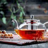 Чай заварной в чайнике 450мл