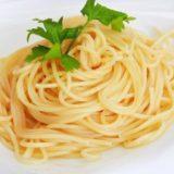 ГАРНИР-Спагетти отварные